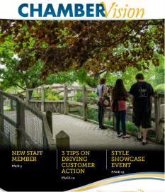 Emporia Chamber Newsletter