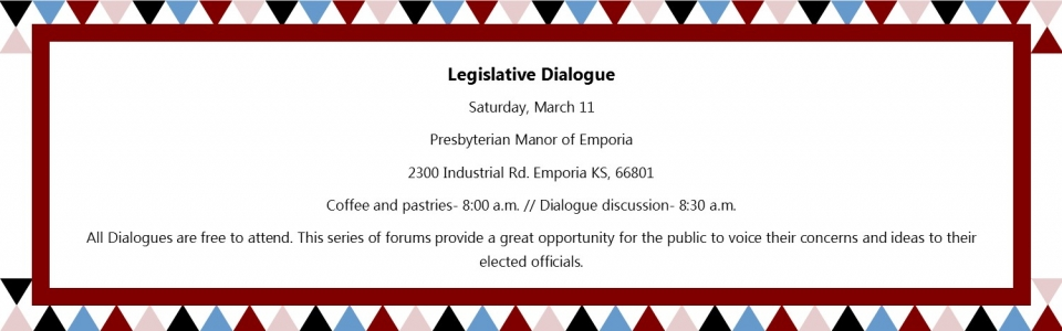 March Dialogue 2017