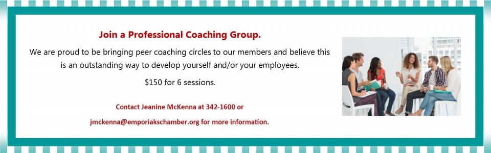 Professional Coaching Group 2017